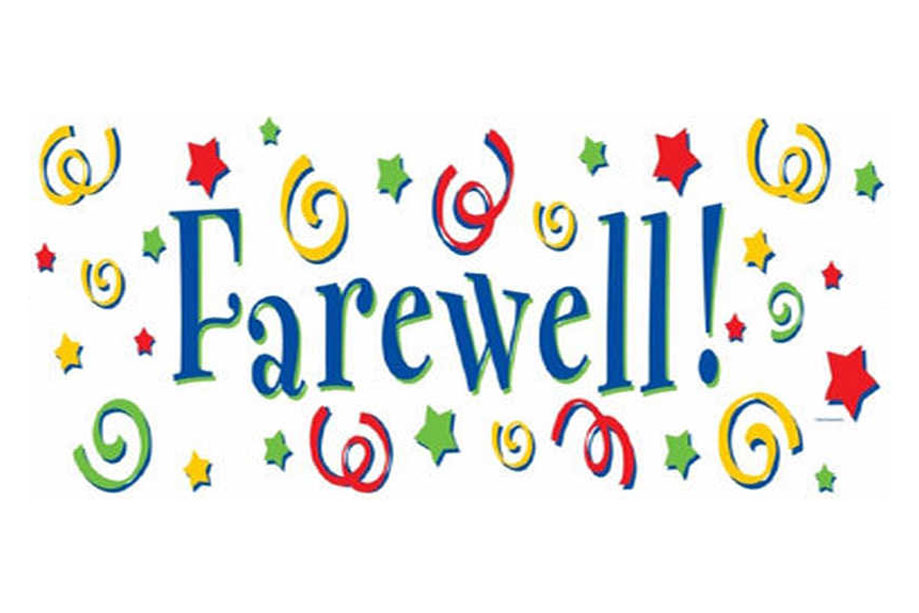 Image result for farewell party